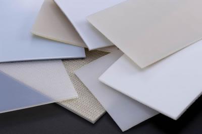 碳纤维改进聚四氟乙烯板
